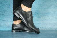 Мужские Классические туфли Bonis Черные 10656|escape:'html'