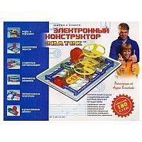 Конструктор - ЗНАТОК (180 схем) от Знаток - под заказ