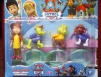 Герои м/ф «PAW PATROL -Щенячий патруль»|escape:'html'