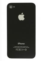 Задняя крышка iPhone 4S original чёрная