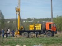 Бурение чистка и ремонт водозаборных скважин escape:'html'