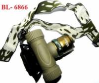 НОВИНКА ! Светодиодный LED Фонарь налобный Bailong BL- 6866 на 5000 W|escape:'html'