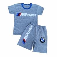 Летний костюм «BMW»|escape:'html'