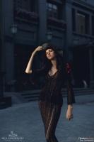Платье «МАВКА »