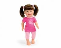 Интерактивная кукла «Моя маленькая Лили», смеется и показывает язычок, 3