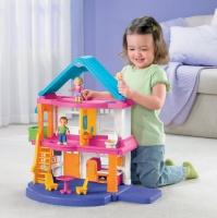 Кукольный домик|escape:'html'