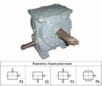 Червячный редуктор Ч-100 escape:'html'