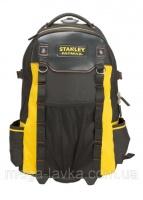 Рюкзак инструментальный FatMax на колесах с карманами и держателями (36 x 23 x 54см)  STANLEY 1-79-2|escape:'html'