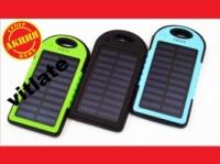 Солнечное зарядное устройство Power Bank 20000mAh escape:'html'