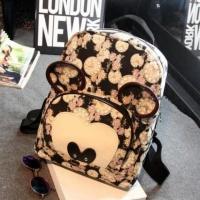 Рюкзак Микки Маус с модным принтом