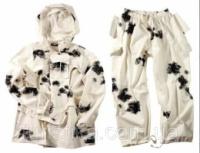 Зимний маскировочный костюм Бундесвера MilTec 11971000|escape:'html'