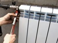 Установка радиаторов отопления в Днепропетровске.Монтаж систем отопления в Днепропетровске.Замена радиаторов отопления.