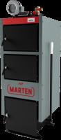 Твердотопливный котел длительного горения Marten Comfort MC-17|escape:'html'