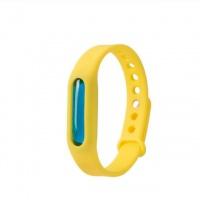 Антимоскитное средство Kilnex Силиконовый антимоскитный браслет, Желтый SUN0321|escape:'html'