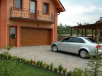 Секционные гаражные автоматические ворота в Полтаве.|escape:'html'