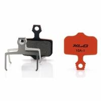 Тормозные колодки дисковые XLC BP-D21 , Avid Elixir|escape:'html'