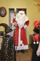 Дед Мороз Херсон