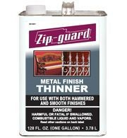 Растворитель для краски Zip-Guard Metal Finish Thinner 0.473 л|escape:'html'