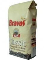 Кофе в зернах Bravos Classic|escape:'html'