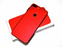 iPhone 7+ 5,5« RED|escape:'html'