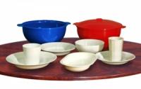 Пластмассовая многоразовая посуда.|escape:'html'