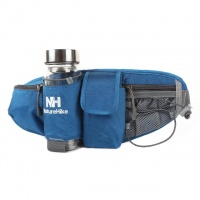 Поясная сумка с чехлом для бутылк и телефона NatureHike NH15E001-B Синий|escape:'html'
