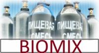 Пищевая газовая смесь BIOMIX