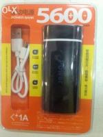 Внешний аккумуляторы power bank 5600|escape:'html'
