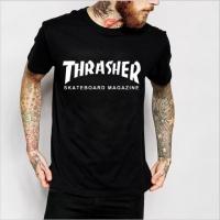 Мужская футболка Thrasher много цветов escape:'html'