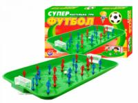 Настольная игра «Суперфутбол ТехноК»