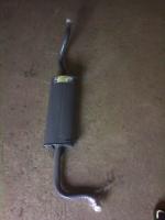 Глушитель 2115-1201005 для ВАЗ 2115|escape:'html'