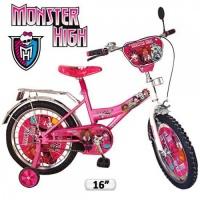 Велосипед Монстер Хай|escape:'html'