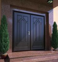 Металлические входные двери для дачи заказать недорого цена