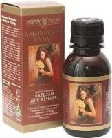 Альпийский аромат Арго для женщин, гормональный баланс, становление месячных, беременность, иммунитет escape:'html'