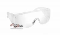 Intertool SP–0020 Очки защитные, линза поликарбонат, верхняя и боковая защита|escape:'html'