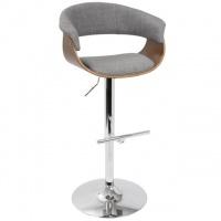 Барный стул Virginia Fabric (Вирджиния Ткань)|escape:'html'