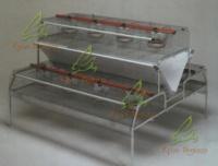 Клетка откормочная двохярусная на 48 кролей|escape:'html'