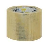 Скотч прозрачный 72 мм х 45 м от ТМ Buromax|escape:'html'