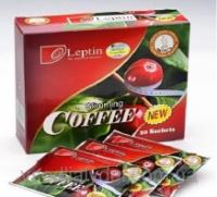 Кофе РоузКерв Leptin Rose Curve Coffee для похудения 20 пакетиков в упаковке|escape:'html'