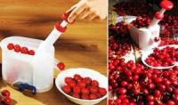 Машинка для удаления косточек из вишни и черешни