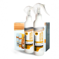 Professional Hair System (Профессионал Хаир Систем) - спрей для роста бороды