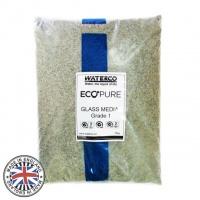 Песок стеклянный Waterco EcoPure 0,5-1,0 (25 кг)|escape:'html'