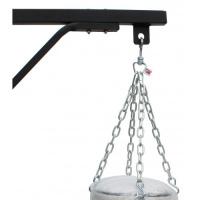 Кронштейн для боксерской груши, боксерского мешка RDX с цепями|escape:'html'