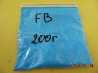 Флуоресцентный пигмент СИНИЙ FB , 10 грамм|escape:'html'