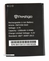 Аккумулятор Prestigio PAP 3350 DUO