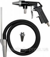 Пескоструйный пистолет со шлангом YATO YT-2375 Код:14647682