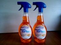 ASTONISH Чистящее средство с ароматом апельсина для всего дома 750мл|escape:'html'