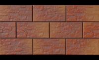 Клинкерный фасадный камень CERRAD Калахари CER 4 для улицы на стены 300х148|escape:'html'