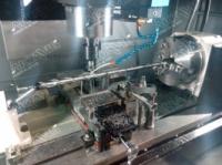 Токарная и фрезерная обработка на станках с ЧПУ