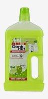 Универсальное средство для моющихся поверхностей Denkmit Allzweckreiniger Limetten-Zauber 1 л escape:'html'